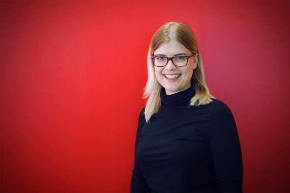 Fahrlehrerin Daniela Gerschler